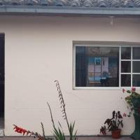 Machachi / House of family Lozada