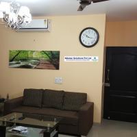 Niketan Service Apartment