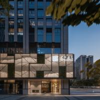 SSAW Boutique Hotel Hangzhou River Side