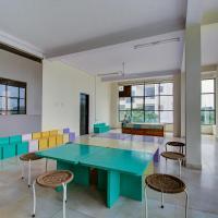 Grand 1BR Stay in Vaishali Nagar, Jaipur