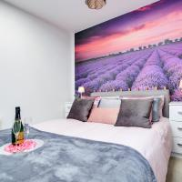 The Jewellery Quarter Romantic Stay Birmingham