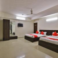 OYO 28361 Siddhi Vinayak Palace