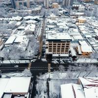 Megapolis Hotel Shymkent