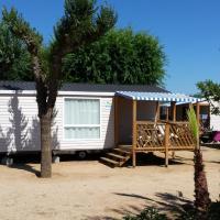 Camping Sunissim La Plage 4*