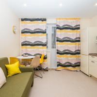 SecondHouse Apartment Govorovo