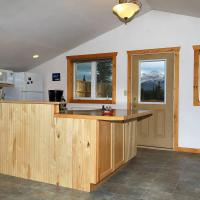 Denali Luxury King Studio Suite w/all amentities and Spectacular Views