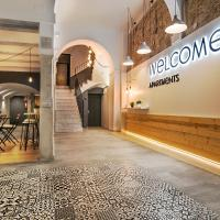 Welcomer Apartments Valencia