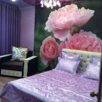 Квартира на проспекте В.Клыкова 7