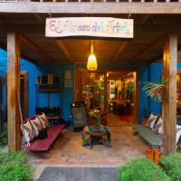 El Abrazo del Arbol - Farm Eco Lodge