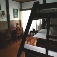 Habitación Rústica #1