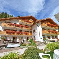 Hotel Malga Passerella