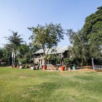 Luxury 1BR Farmstay on Sohna Road