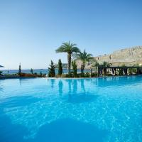 Aquagrand of Lindos, Exclusive Deluxe Resort & Spa-Adult only