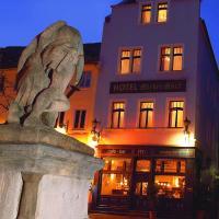 Hotel Michel Mort