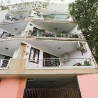 Boutique 2-Bedroom Apartment in Vasant Kunj/71942