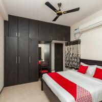 OYO 28257 Skye Service Apartments