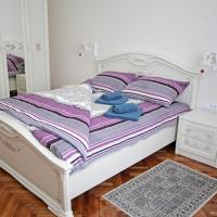 City Center Belgrade Queen Apartment Skadarlija