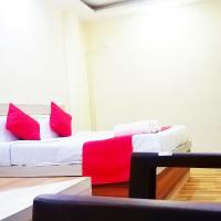 KESHAV HOTEL (13 Min Drive From Railway Station)