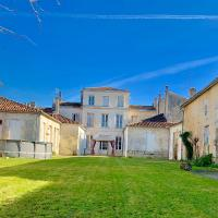 THE PAINTED HOUSE * AUTHENTIC CHATEAUNEUF