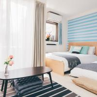 Juso AFP Luxury Apartment Hotel