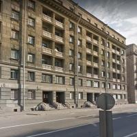 Apartment on Dekabristov 29