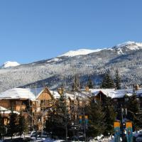 Marketplace Lodge by Whistler Retreats