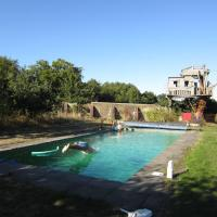 The Annexe - Itchen Stoke Manor