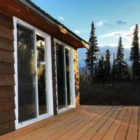 Denali 2-King Bedrooms each with own Private Bathroom. Full Kitchen and Amentities!