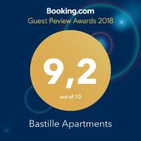 Bastille Apartments