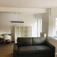 STUDIO 39m2 Luxembourg close from central station