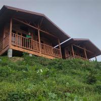 Cabañas Villas del Roble