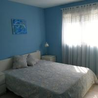 Room with polyglot family