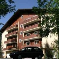 Appartement familial au pied des pistes - Family flat at walking distance from ski slopes