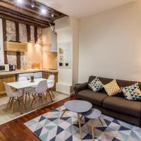 New chic flat : Le Marais - Place des Vosges