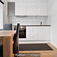 New Renovated cozy Apartment in Honningsvåg, North Cape