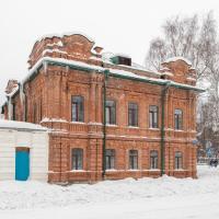 Kupecheskaya Hotel