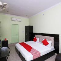 OYO 23686 Uma Guest House
