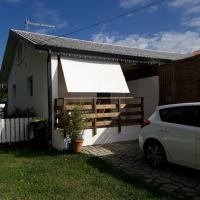 Holiday home Chemin Mondon