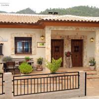 Casas rurales El Pajar del Abuelo