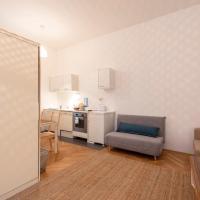 Apartment Wieden