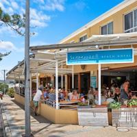 Seabreeze Beach Hotel
