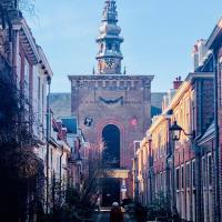 Innercity Rooms Haarlem