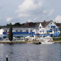Akzent Hotel Strandhalle