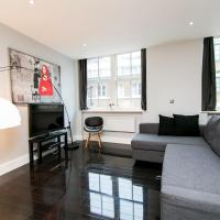 OYO Home 145 Middlesex St 2 beds