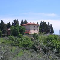 Villa Fattoria Moriano