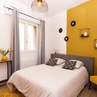Appartement Place Foch Centre Historique-Vieux Rodez