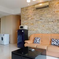 2BR Apartment at Regency Condominium Connected to Cito Mall By Travelio