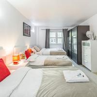 Excel West Apartments