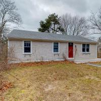Winthrop Cottage
