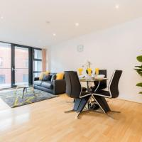 Jewellery Quarter Luxury Apartment